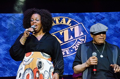 Al Jarreau and Dianne Reeves_2