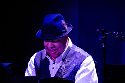 Stanley Clarke & George Duke at the Blue Note, 3/23/13