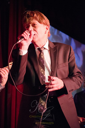 Bobby Caldwell at BB King's 3/7/2014