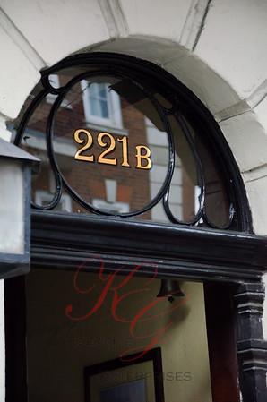 Sherlock Holmes Museum, Regents Park, Westminster Abbey & Big Ben